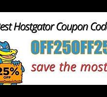 hostgator reseller coupon by harrykane70