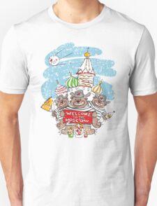 True Russian! T-Shirt