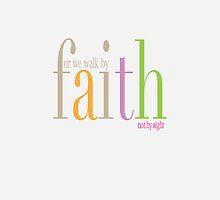 Faith by Chrovia