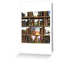 StoryWorld Greeting Card