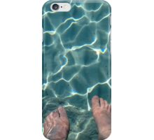 Patterns of the Sea 2 iPhone Case/Skin