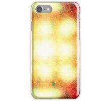 Star Geometry 2 iPhone Case/Skin