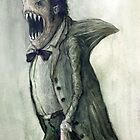 mr shark by MrLone