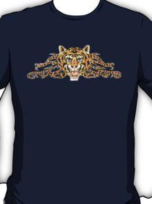 Tiger Head T-Shirt T-Shirt