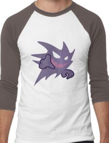 Haunter haunter Men's Baseball ¾ T-Shirt