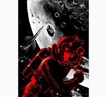Reds in Space Unisex T-Shirt