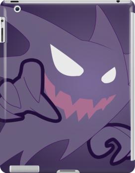 Haunter haunter by lomm