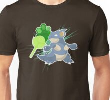 Earth Badge Nidoqueen Unisex T-Shirt