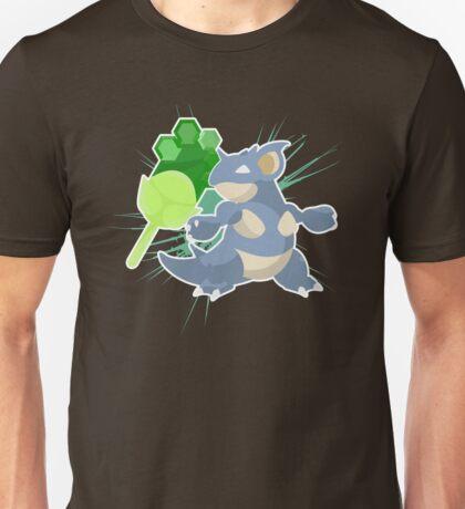 Earth Badge Nidoqueen T-Shirt