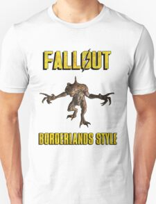 Fallout Deathclaw T-Shirt