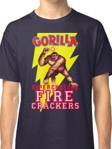 GORILLA BRAND  Classic T-Shirt