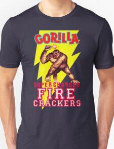 GORILLA BRAND  T-Shirt