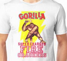GORILLA BRAND  Unisex T-Shirt