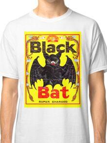 BIG BLACK BAT Classic T-Shirt