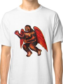 Holy Flying Kong! Classic T-Shirt