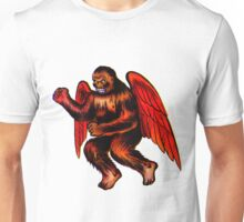 Holy Flying Kong! Unisex T-Shirt