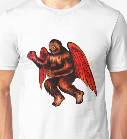 Holy Flying Kong! Unisex T-Shirt