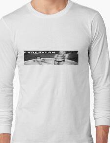 Fader Klan Summertime anthem Tee Long Sleeve T-Shirt