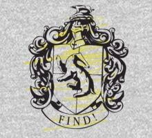 Find! by bethscherm