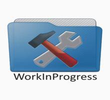 Work In Progress One Piece - Long Sleeve