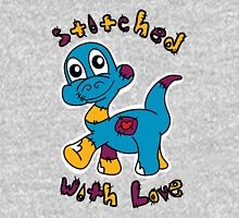 Stitched with Love Unisex T-Shirt