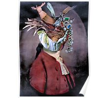 Jewel Thief (clr version.) Poster