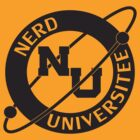Nerd Universitee by NerdUniversitee