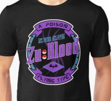 Zu Blood Unisex T-Shirt