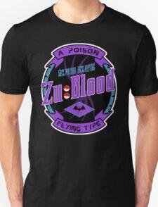 Zu Blood T-Shirt