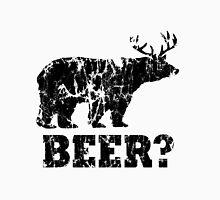 Beer? (Alter. Version) Unisex T-Shirt