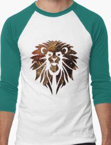 Guild Wars 2 - Black Lion Men's Baseball ¾ T-Shirt