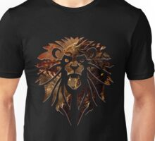 Guild Wars 2 - Black Lion Unisex T-Shirt