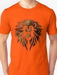 Guild Wars 2 - Black Lion T-Shirt