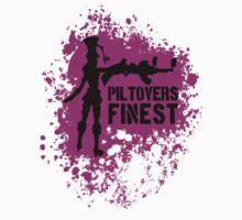 Piltover's Finest  by Austin673