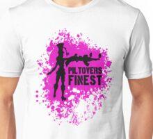 Piltover's Finest  Unisex T-Shirt