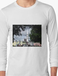 After the parade Long Sleeve T-Shirt