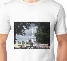 After the parade Unisex T-Shirt