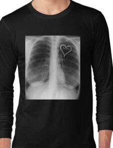 "Kingdom ""Hearts"" Long Sleeve T-Shirt"