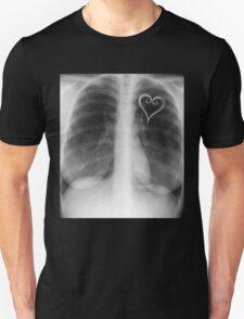 "Kingdom ""Hearts"" T-Shirt"