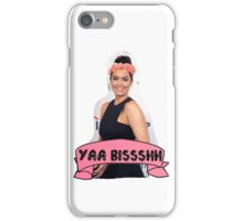 Bellamy Young Yaaa Bishhhhh iPhone Case/Skin