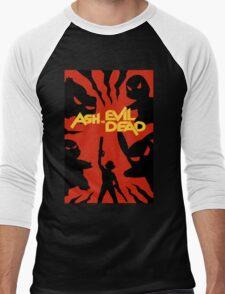 ash vs. evil dead pokemon T-Shirt