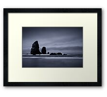 Cannon Beach #2 Framed Print