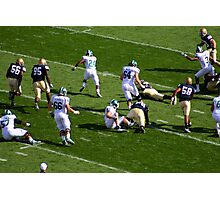 NOTRE DAME VS. MICHIGAN STATE NOTRE DAME STADIUM SOUTH BEND INDIANA SEPTEMBER 2009 Photographic Print