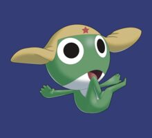 Keroro Gunsou by NeroStreet