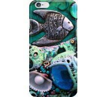 Tropical Reef Fantasy iphone ipod Cover iPhone Case/Skin