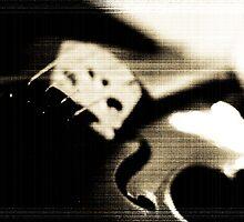 Violin by sacredmoments