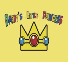 Princess One Piece - Short Sleeve