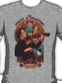 The Science of Deduction T-Shirt