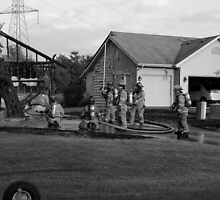 House Fire 06-10-13 by jclegge