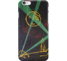Orion (Edit) iPhone Case iPhone Case/Skin